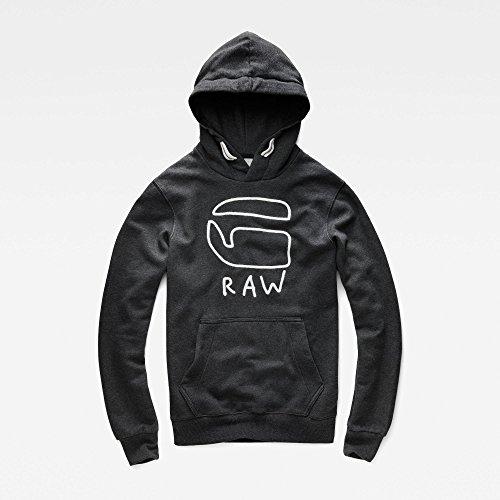 G-STAR RAW Herren Sweatshirt Okisi