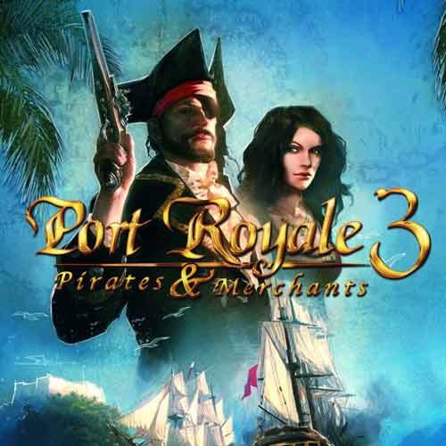 MMOGA.net: Port Royale 3 für 1,99€/Rise of Venice 0,99€ [Steam]