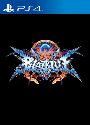 BlazBlue Central Fiction (PS4) für 28,74€ inkl. VSK (ShopTo)