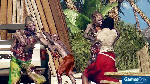 Dead Island [Definitive EU uncut Collection] (Xbox One/PAL)