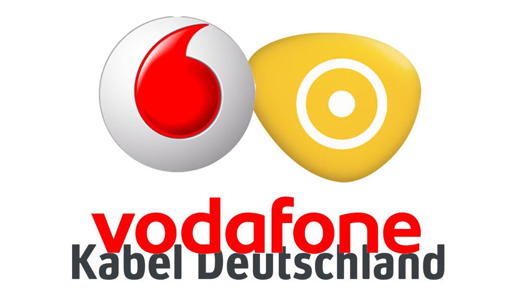 [Vodafone KD] 100 / 32 MBit Tyr&Buy Kabelanschluss inkl. WLAN ab eff. 4,38€/Monat