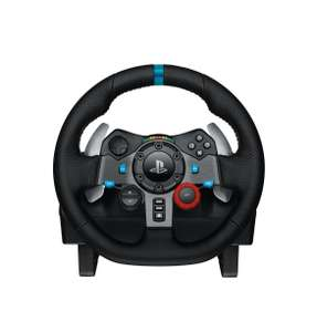 [Amazon.co.uk] Logitech G29 Lenkrad für PC/PS3/4
