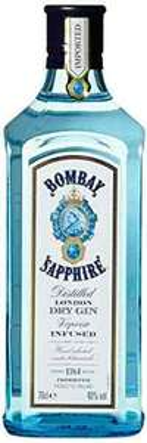 Bombay Sapphire 0,7L mit Prime 15,99€