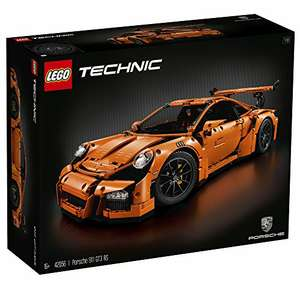 Lego Porsche 42056 [Amazon UK]
