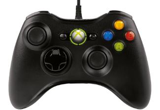Microsoft Xbox 360 Controller für Windows für 19,99€ versandkostenfrei (Saturn/Amazon)