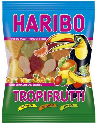 Prime: Haribo Tropifrutti, 30er Pack (30 x 200 g Beutel)