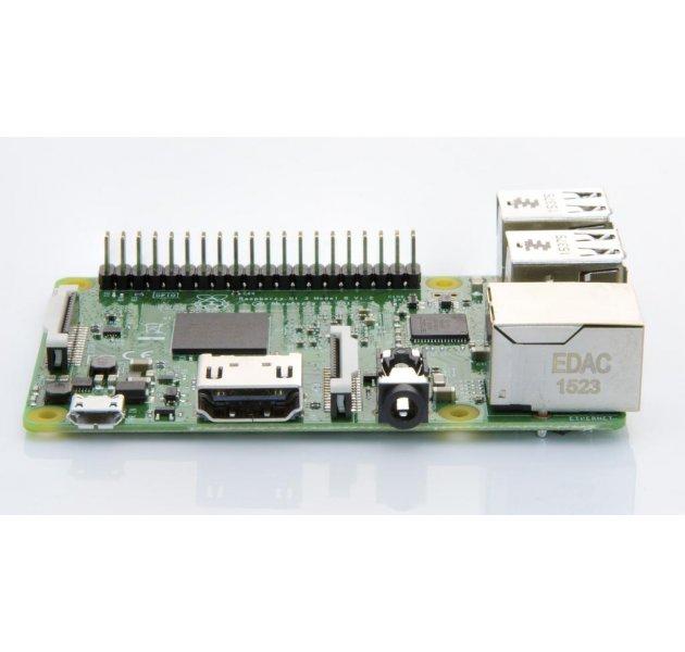 Raspberry Pi 3 Modell B mit 1,2 GHz für 33€ vsk frei! [armboard/rasppishop]