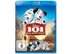 7 Disney-Blurays für je 6,99€ versandkostenfrei bei [Saturn] - z.B. Peter Pan, Dumbo und Mary Poppins