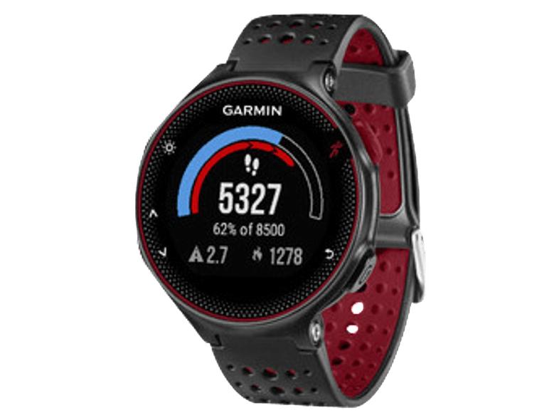 GARMIN Forerunner 235 WHR, GPS-Smartwatch