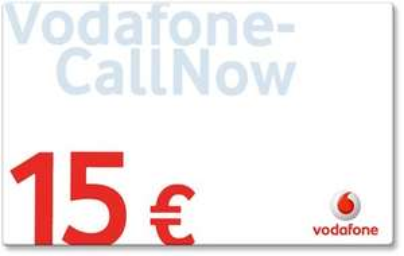 [Vodafone Callya & Spartanien / Questler] Mit 15€ Einsatz 20€ Vodafone Prepaid-Guthaben UND 15€ Amazon-GS / 15€ Questler Cashback generieren (3x pro Person möglich)