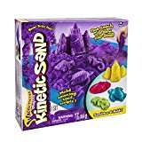 Amazon WHD -  Spin Master - Kinetic Sand - Box Set (454 g) - farblich sortiert