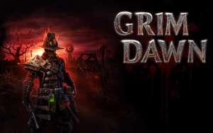 Grim Dawn für 11,81€ [Steam] [Crate Entertainment]
