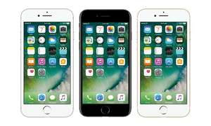Iphone 7 32 GB und 128 GB [Groupon + Payback]