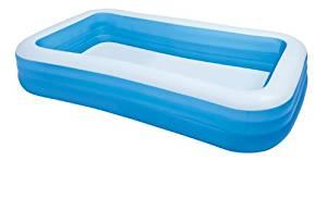 Amazon WHD - Schwimmbecken von Intex in Blau (305 x 183 x 56 cm)