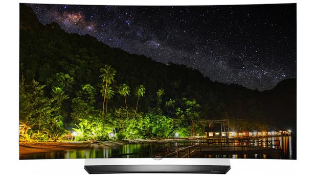 [ebay.de] LG OLED 55C6D 55 Zoll Curved OLED Fernseher (Ultra HD, Dual Triple Tuner, Smart TV, 3D plus) für 2199 € inkl. Versand