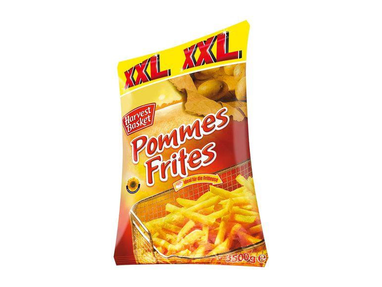 3,5 Kg Pommes für 2,79 € bei Lidl