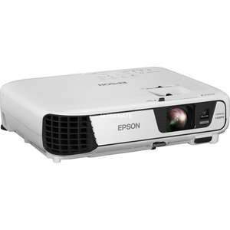 [zz] Epson EB-W32 LCD-Beamer HD-Ready für 483,95€ statt 543,95?€