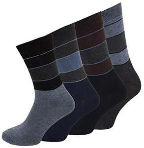 GP Herren 24 Paar Business Socken Freizeit (Amazon Angebote)