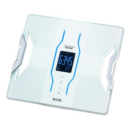 Körperanalysewaage Tanita RD-901 weiss für 129 EUR