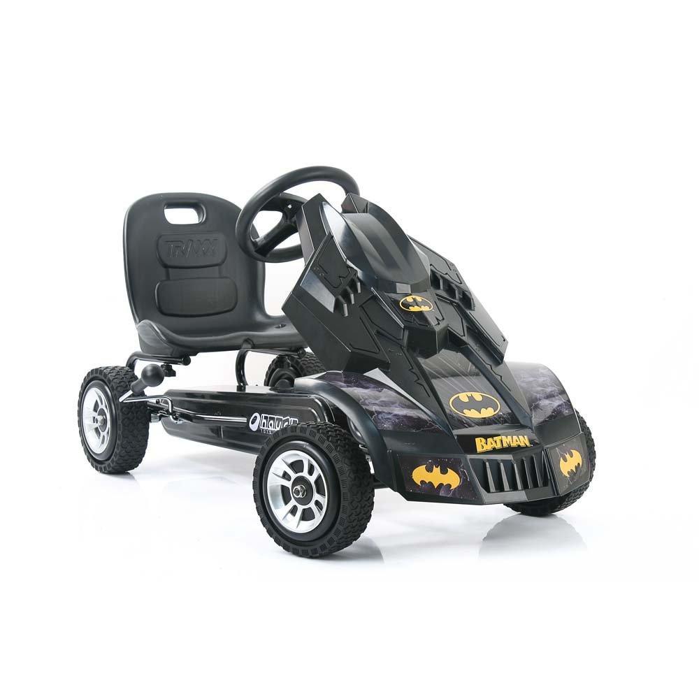 Batmobile Go-Kart von Hauck T90230 für 107,10€ @ Amazon