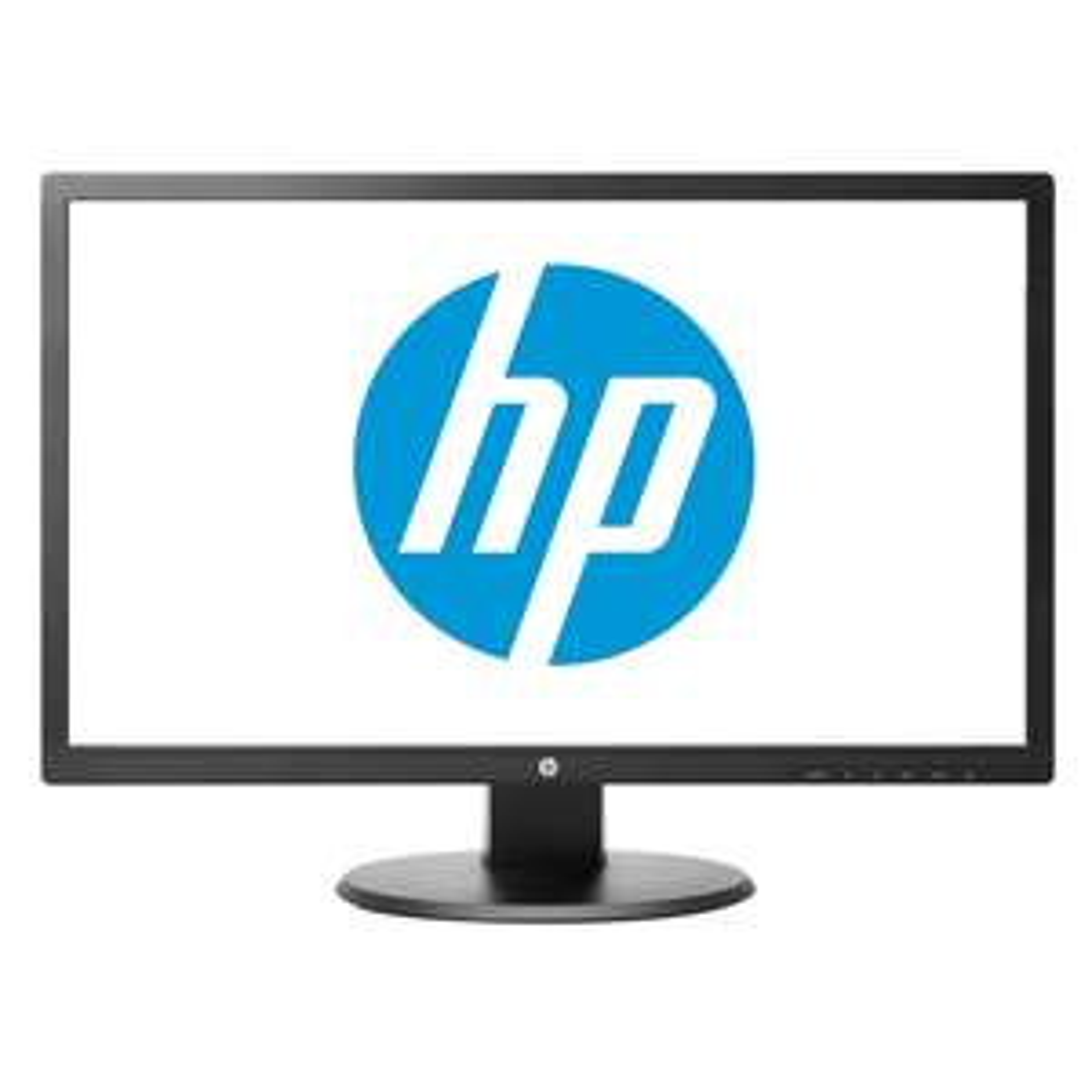 "HP 24OH: 24"" Full HD LED TFT, 2 ms, HDMI,DVI,VGA (TN-Panel) für 90,53€ @NBB.de"