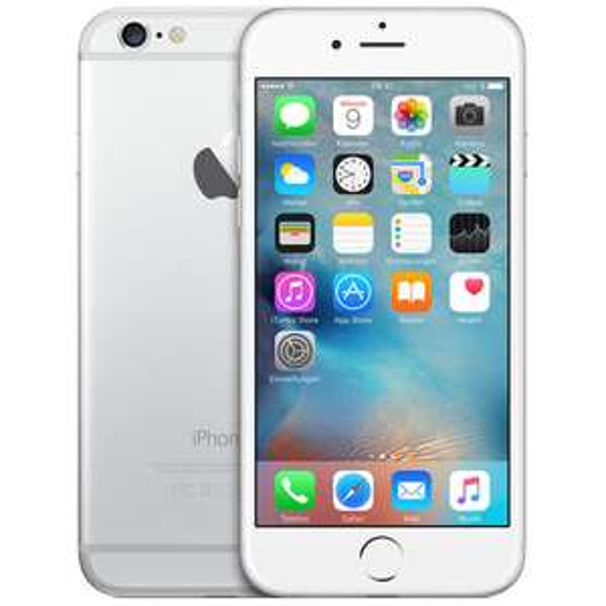 Apple iPhone 6 refurbished 16GB Smartphone Handy Mobiltelefon - Ohne Simlock