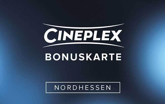 [LOKAL] Cineplex Bonuscard Nordhessen (Kassel/Baunatal)