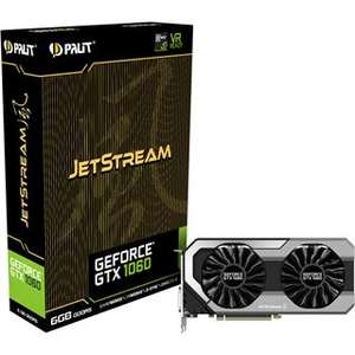 [Mindstars]Palit GeForce GTX 1060 JetStream 6GB