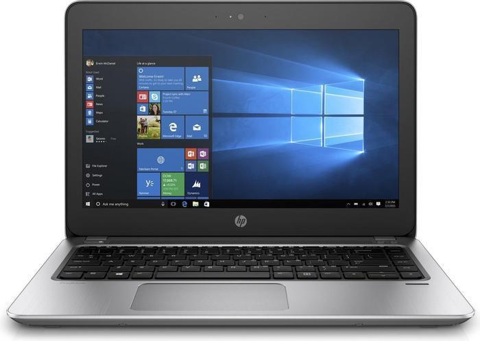 """HP Probook 430 G4 (13,3"""" mattes Display) mit Core i3-7100 (2x 2,4Ghz), 8GB RAM und 256GB SSD [NBB]"""