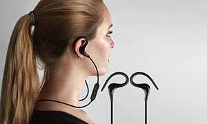 Sportives Bluetooth Stereo Headset - druckerzubehoer.de