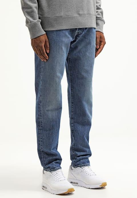 Levi's Herrenjeans 501 CT Int Jeans Relaxed Fit für 29,95€ inkl. Versand statt 61,95€ bei Zalando