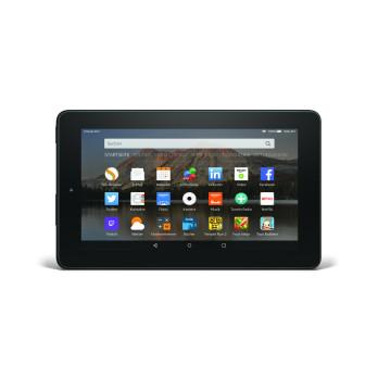 Amazon Fire Tablet 7 8GB Wlan für 31,90€ [interspar.at]