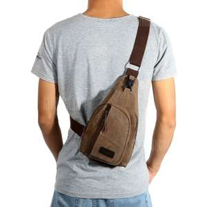 Robuster Sling Bag im Flash