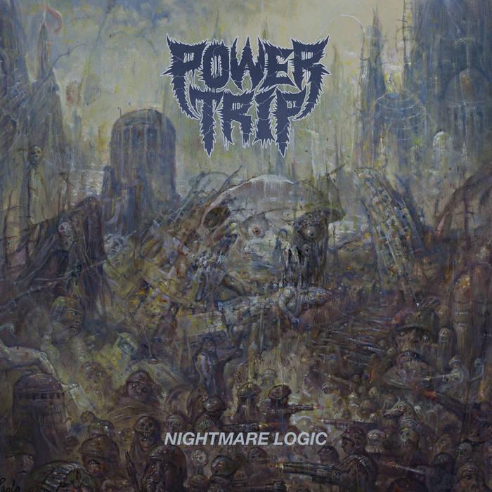 Nightmare Logic  Metal
