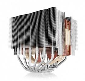 Noctua NH-D15S CPU-Kühler (AM4-kompatibel [Ryzen]) für 65,95€ + ~19€ in Superpunkten [Rakuten]