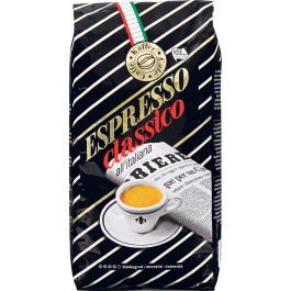 6 x 1 kg Kaffee Espresso 'Classico Bohnen' mit Gutschein und Versandkostenfrei ab 60 € (8,66€/kg) @ migros-shop