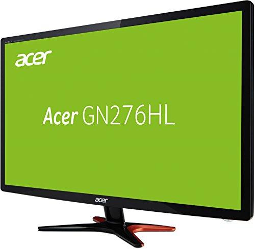 Acer Predator GN276HLbid 27 Zoll Gaming-Monitor (VGA, DVI, HDMI, 1ms Reaktionszeit, 144 Hz) für 259€ [Amazon]