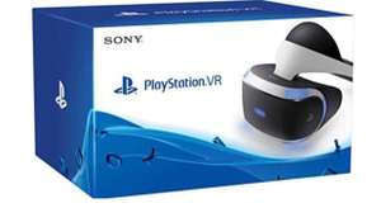 PlayStation VR (PS VR) von Amazon.FR