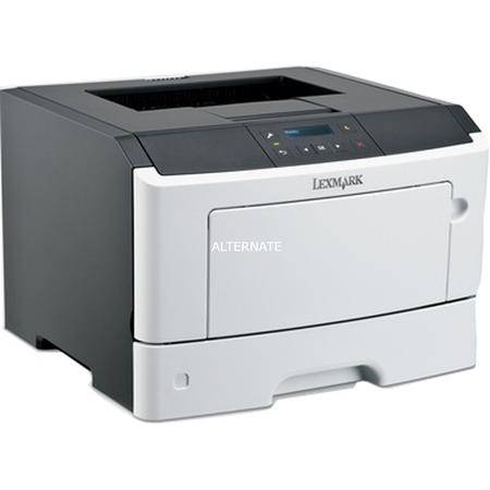 "Lexmark Laserdrucker USB/LAN ""MS312dn"""