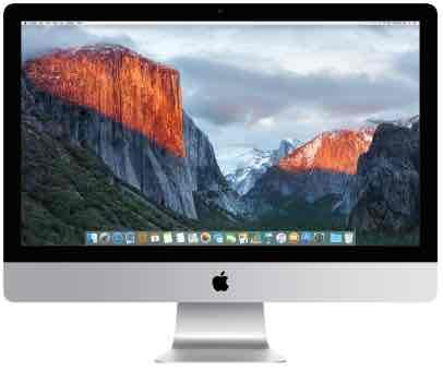 "[LOKAL CH] iMac 27"" 5k (Late 2015) für ~1500€"