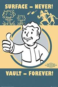 (AMAZON FR WHD) Xbox One: Fallout 4 - Pipboy Edition
