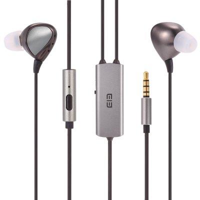 [Gearbest] Ele Whisper: Guter NC In-Ear Kopfhörer im FlashSale Angebot für 36,62€