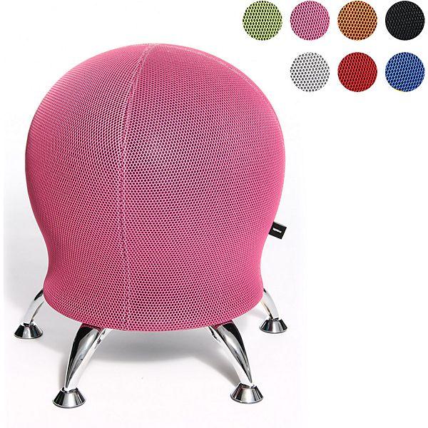 Topstar Maxx Collection Hocker Sitness 5 pink für 34,90 € inkl. Versand statt 46,14 € inkl. Versand [plus.de]