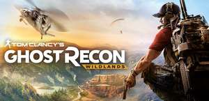 PREORDER Ghost Recon Wildlands  bei Gamesplanet