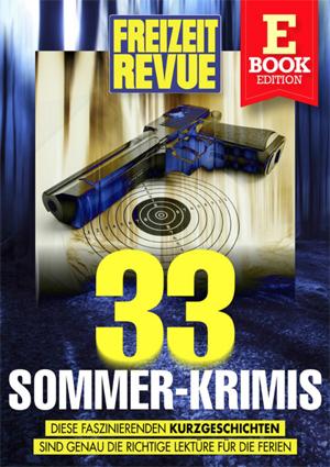 Freizeit Revue 33 Sommer Krimis Im pdf Datei