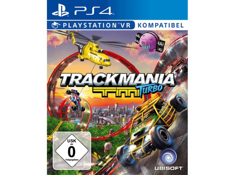 Trackmania Turbo für 20€ inkl. Versand