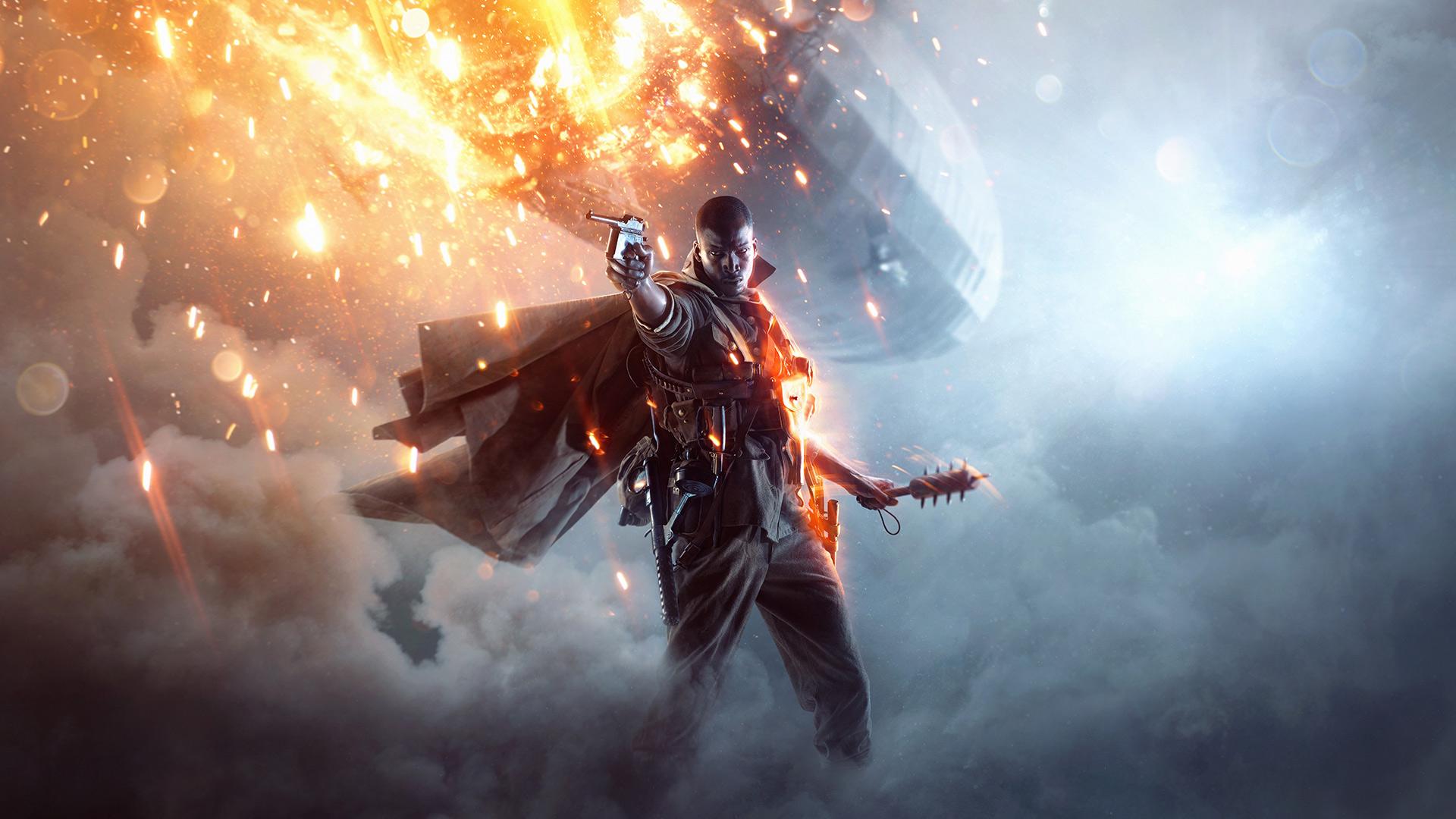 Battlefield 1 kostenlos spielbar vom 3.-5. März [Xbox Live Gold + PC (eingeschränkt)]