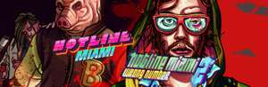[steam] Hotline Miami: Teil 1 + 2 (Wrong Number) im Combo Pack