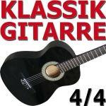 Wegwerf-Gitarre für 23,85