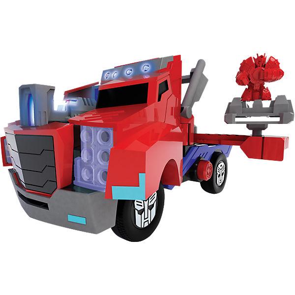Dickie Toys Transformers Optimus Prime Battle Truck  9,99€ + 2,95€ VSK, MBW 15€ @Mytoys